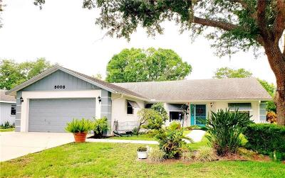 Bradenton, Bradenton Beach Single Family Home For Sale: 5008 30th St Court E
