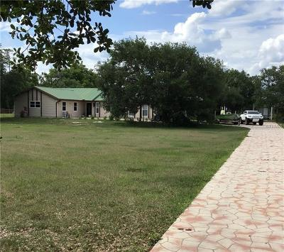 Punta Gorda Single Family Home For Sale: 28840 Bermont Rd
