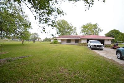 Bradenton Single Family Home For Sale