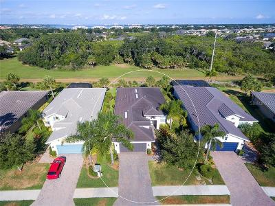 Bradenton Single Family Home For Sale: 930 Preservation Street