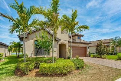 Sarasota Single Family Home For Sale: 5345 Sundew Drive