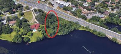 Tampa Residential Lots & Land For Sale: 5604 Puritan Road