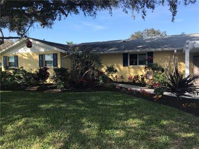 Single Family Home For Sale: 3013 Homasassa Road