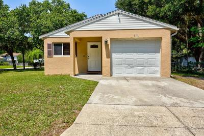 Bradenton FL Single Family Home For Sale: $225,000