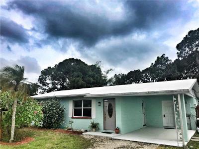 Englewood Single Family Home Pending: 75 Palm Grove Avenue