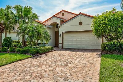 Sarasota Single Family Home For Sale: 6646 41st Street Circle E