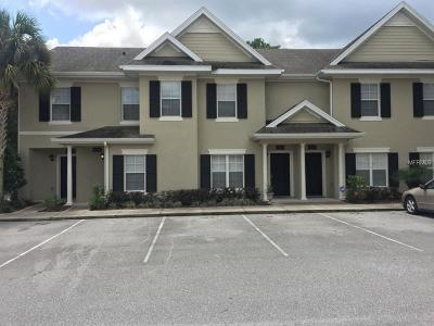 Orlando FL Townhouse For Sale: $145,000