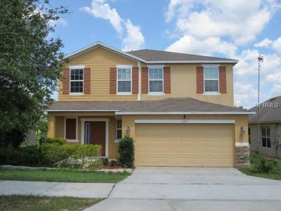 Groveland Single Family Home For Sale: 123 Prairie Falcon Drive