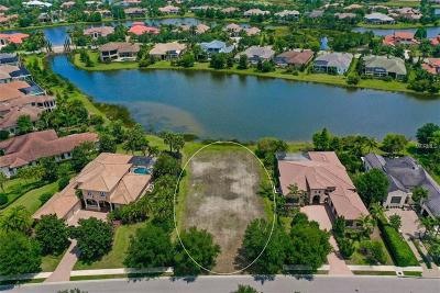 Residential Lots & Land For Sale: 8339 Catamaran Circle