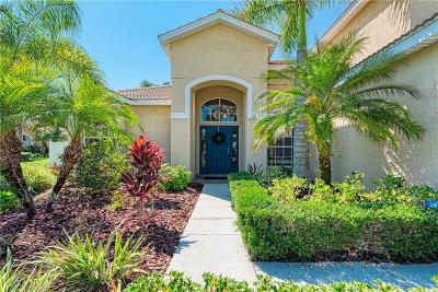 Sarasota, Lakewood Ranch Single Family Home For Sale: 1724 Pinyon Pine Drive