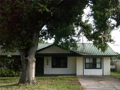 Lakeland Single Family Home For Sale: 2825 W Campbell Road