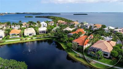 Longboat Key Single Family Home For Sale: 3635 Fair Oaks Place