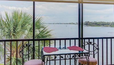 Sarasota Condo For Sale: 1602 Stickney Point Road #2-401