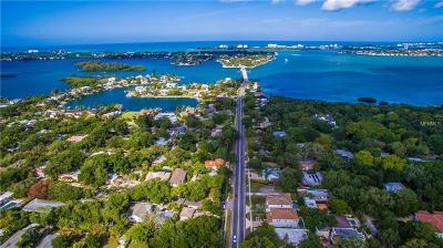 Sarasota, Lakewood Ranch Residential Lots & Land For Sale: 1657 Siesta Dr