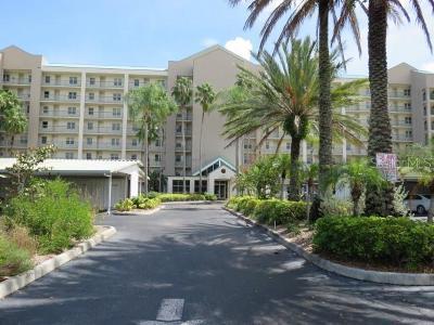 Rental For Rent: 2320 Terra Ceia Bay Boulevard #406