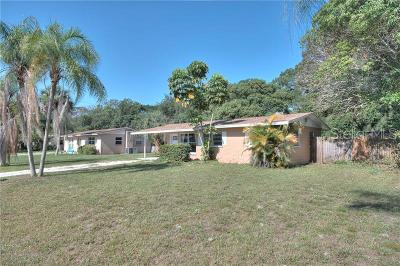Sarasota Single Family Home For Sale: 176 Hoosier Place