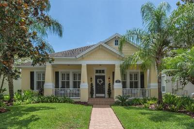 Tampa Single Family Home For Sale: 14672 Canopy Drive