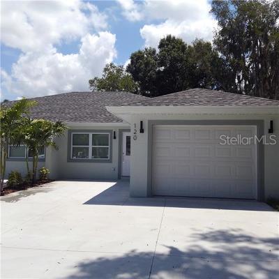 Sarasota FL Rental For Rent: $1,950