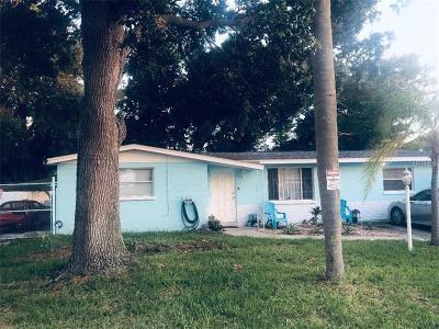 Bradenton Single Family Home For Sale: 505 20th Avenue W