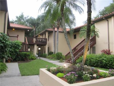 Bradenton Condo For Sale: 1150 Faith Circle E #2203
