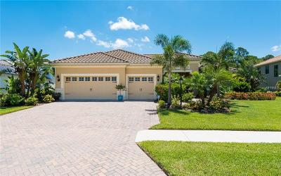 Sarasota Single Family Home For Sale: 8272 Larkspur Circle