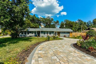 Sarasota Single Family Home For Sale: 6931 Magellan Way