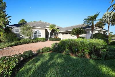 Sarasota Single Family Home For Sale: 8752 Merion Avenue