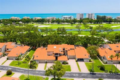 Longboat Key Condo For Sale: 2193 Harbourside Drive #403