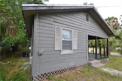Hernando County, Hillsborough County, Pasco County, Pinellas County Single Family Home For Sale: 2912 Banza Street