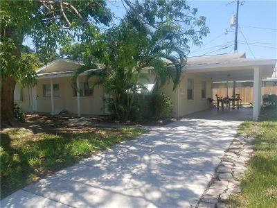 Bradenton Multi Family Home For Sale: 616-614 20th Avenue W