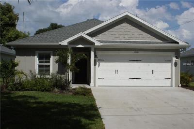 Sarasota FL Rental For Rent: $2,500