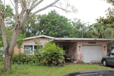 Seminole Single Family Home For Sale