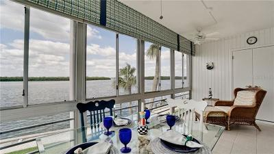 Longboat Key Condo For Sale: 4420 Exeter Drive #L202