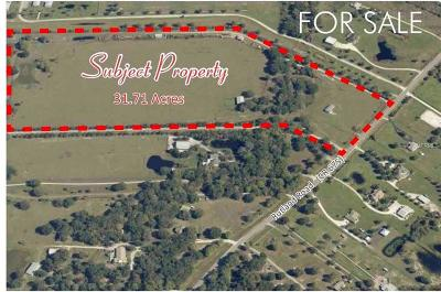 Parrish Residential Lots & Land For Sale: 15810 County Road 675