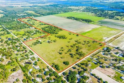 Myakka City Residential Lots & Land For Sale: 24305 49th Avenue E
