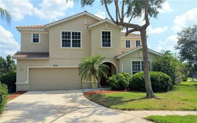 Bradenton Single Family Home For Sale: 6926 45th Terrace E