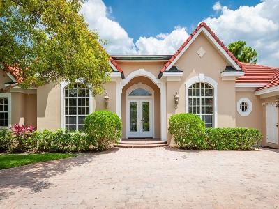 Osprey Single Family Home For Sale: 644 Tarleton Lane