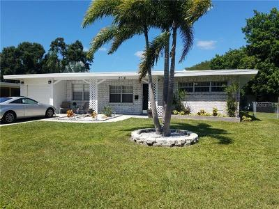 Bradenton Single Family Home For Sale: 2716 26th Avenue Drive W