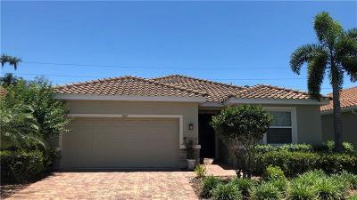 Sarasota Single Family Home For Sale: 3014 Oriole Drive