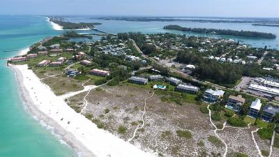 Longboat Key, Longboat Condo For Sale: 6945 Gulf Of Mexico Drive #23