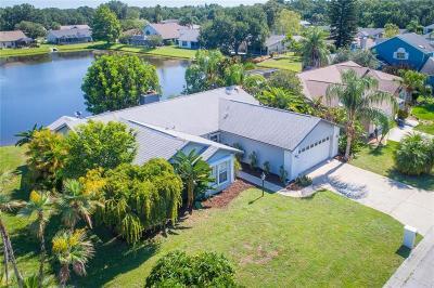 Bradenton Single Family Home For Sale: 3146 57th Avenue Circle E
