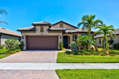 Sarasota FL Single Family Home For Sale: $610,000