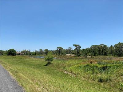Myakka City Residential Lots & Land For Sale: 25416 81st Avenue E