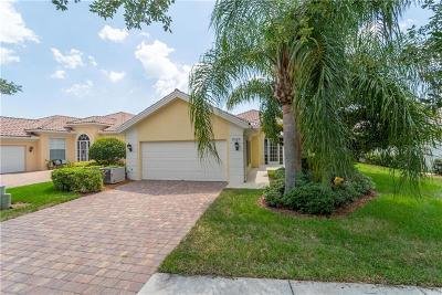 Sarasota Single Family Home For Sale: 8325 Jesolo Lane