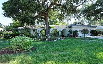 Single Family Home For Sale: 1763 Riviera Circle
