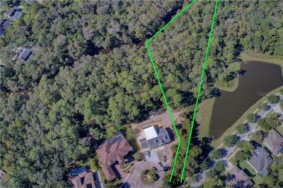 Brandon Residential Lots & Land For Sale: 901 Shoals Landing Drive