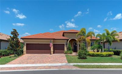 Bradenton Single Family Home For Sale: 6941 Chester Trail