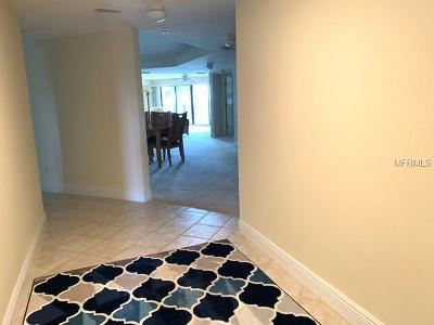 Englewood Rental For Rent: 5056 N Beach Road #201