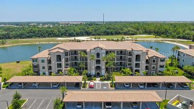 Hillsborough County, Pasco County, Pinellas County, Manatee County, Sarasota County Condo For Sale: 16804 Vardon Terrace #403