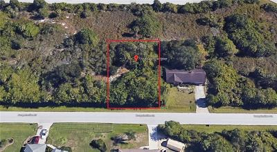 Englewood Residential Lots & Land For Sale: 7152 Bougainvillea Street